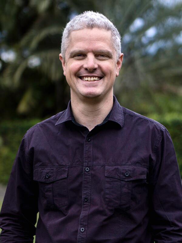 Pastor Nathan Bell